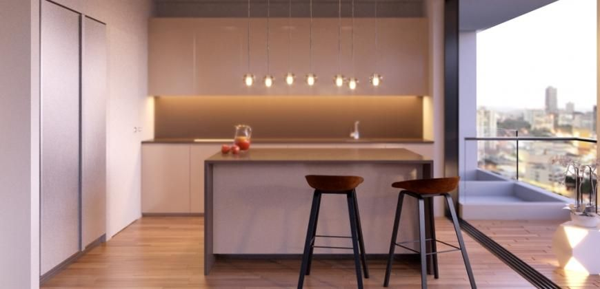 PANAMA VIP10, S.A. Apartamento en Venta en Marbella en Panama Código: 17-232 No.3