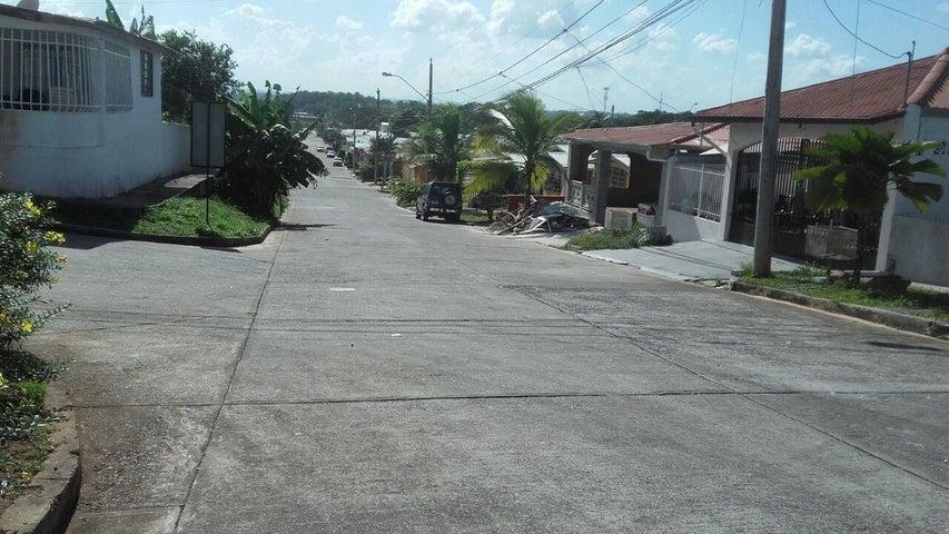 Casa / Venta / Panama Oeste / Arraijan / FLEXMLS-17-254