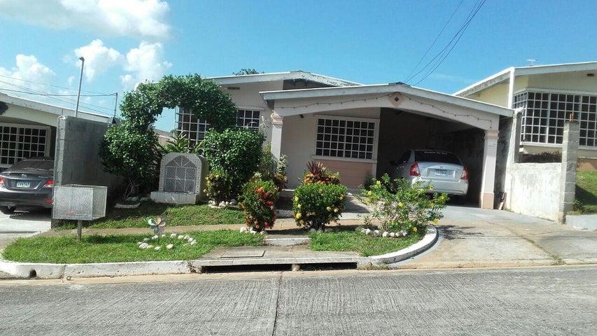 PANAMA VIP10, S.A. Casa en Venta en Arraijan en Panama Oeste Código: 17-254 No.1