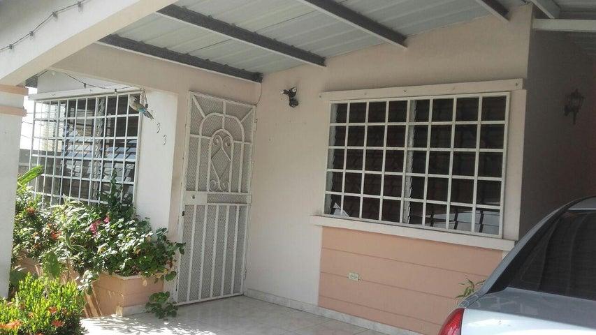 PANAMA VIP10, S.A. Casa en Venta en Arraijan en Panama Oeste Código: 17-254 No.2