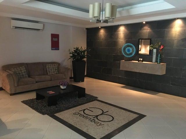 PANAMA VIP10, S.A. Apartamento en Venta en Costa del Este en Panama Código: 17-257 No.1