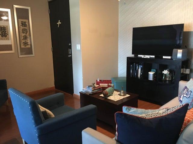 PANAMA VIP10, S.A. Apartamento en Venta en Costa del Este en Panama Código: 17-257 No.3