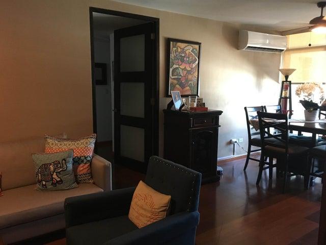 PANAMA VIP10, S.A. Apartamento en Venta en Costa del Este en Panama Código: 17-257 No.7