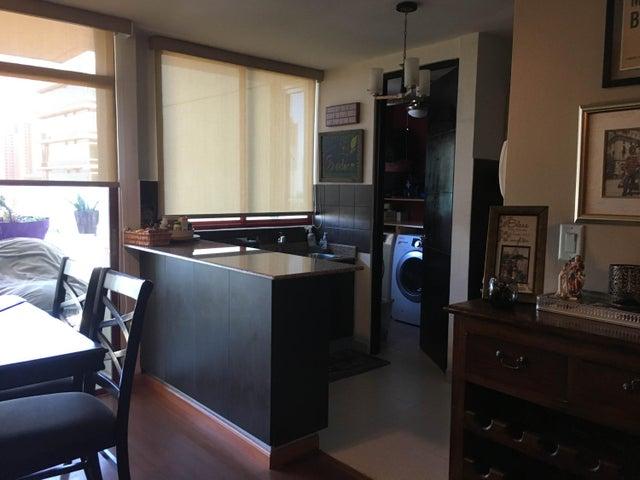 PANAMA VIP10, S.A. Apartamento en Venta en Costa del Este en Panama Código: 17-257 No.8