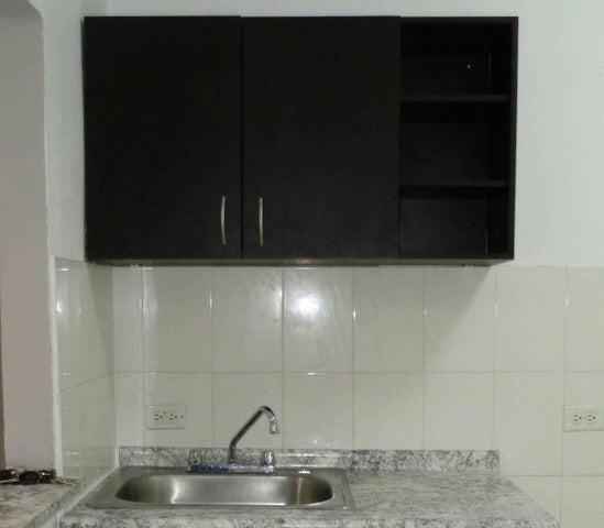 Apartamento En Venta En Juan Diaz Código FLEX: 17-261 No.3