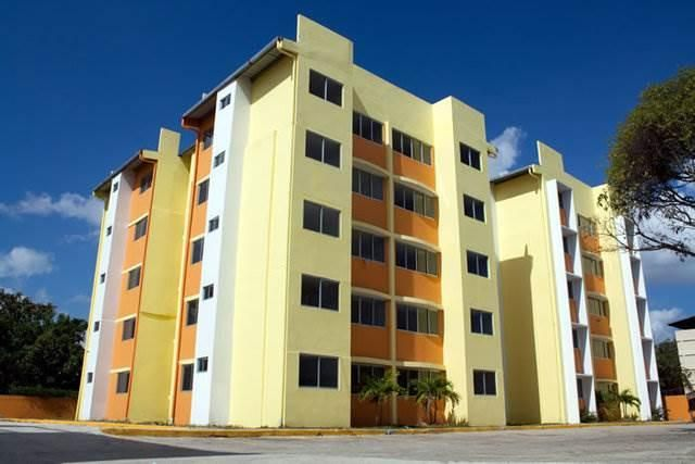 Apartamento En Venta En Juan Diaz Código FLEX: 17-261 No.0