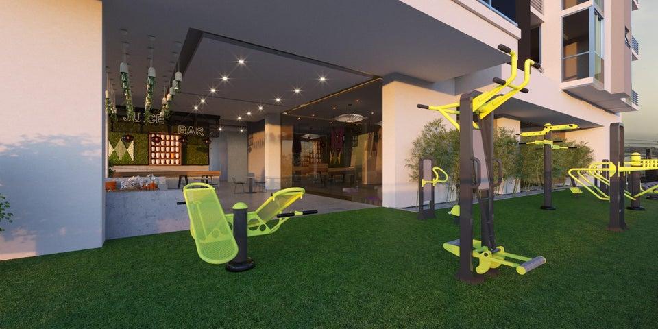PANAMA VIP10, S.A. Apartamento en Venta en Bellavista en Panama Código: 17-277 No.9