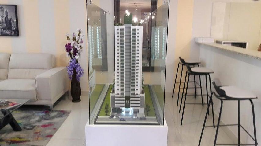 PANAMA VIP10, S.A. Apartamento en Venta en San Francisco en Panama Código: 15-1882 No.5