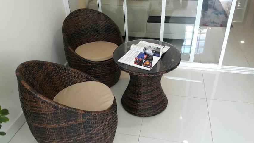PANAMA VIP10, S.A. Apartamento en Venta en Carrasquilla en Panama Código: 15-1882 No.6