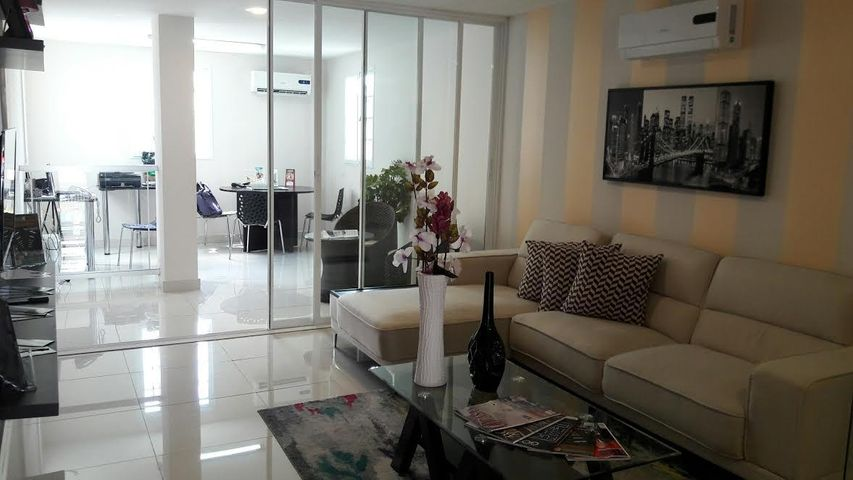 PANAMA VIP10, S.A. Apartamento en Venta en Carrasquilla en Panama Código: 15-1882 No.2