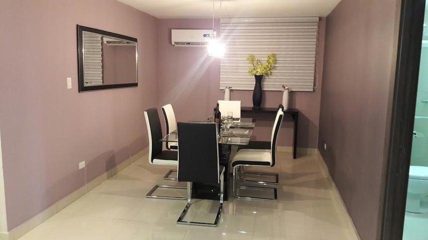 PANAMA VIP10, S.A. Apartamento en Venta en Carrasquilla en Panama Código: 15-1882 No.5