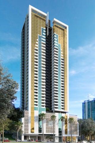 Apartamento / Venta / Panama / Bellavista / FLEXMLS-17-296