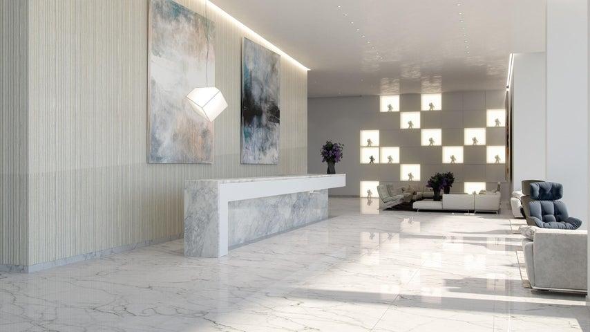 PANAMA VIP10, S.A. Apartamento en Venta en Bellavista en Panama Código: 17-296 No.2