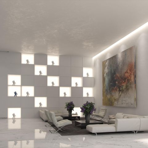 PANAMA VIP10, S.A. Apartamento en Venta en Bellavista en Panama Código: 17-296 No.3