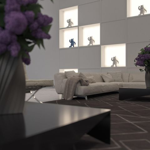 PANAMA VIP10, S.A. Apartamento en Venta en Bellavista en Panama Código: 17-297 No.4