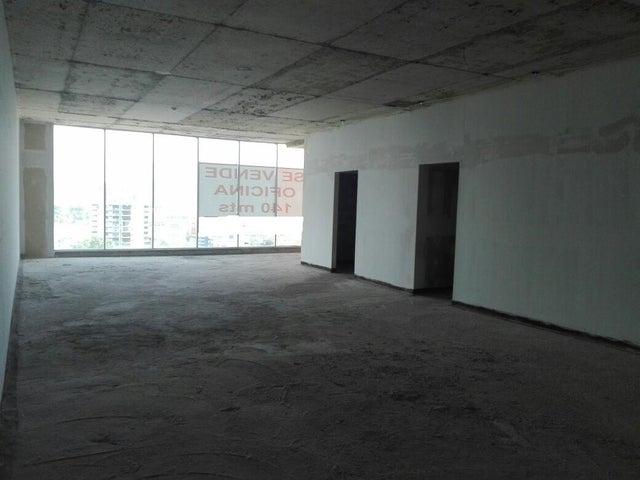 PANAMA VIP10, S.A. Oficina en Venta en Obarrio en Panama Código: 17-310 No.5