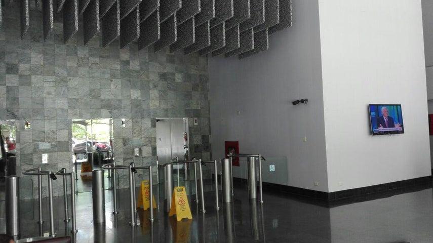 PANAMA VIP10, S.A. Oficina en Venta en Obarrio en Panama Código: 17-310 No.2