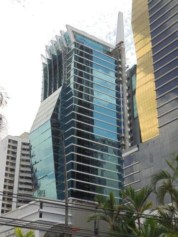 PANAMA VIP10, S.A. Oficina en Venta en Obarrio en Panama Código: 17-318 No.4
