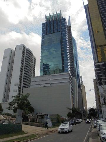 PANAMA VIP10, S.A. Oficina en Venta en Obarrio en Panama Código: 17-318 No.5