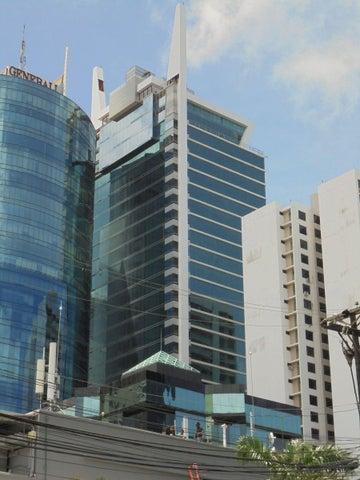PANAMA VIP10, S.A. Oficina en Venta en Obarrio en Panama Código: 17-318 No.7