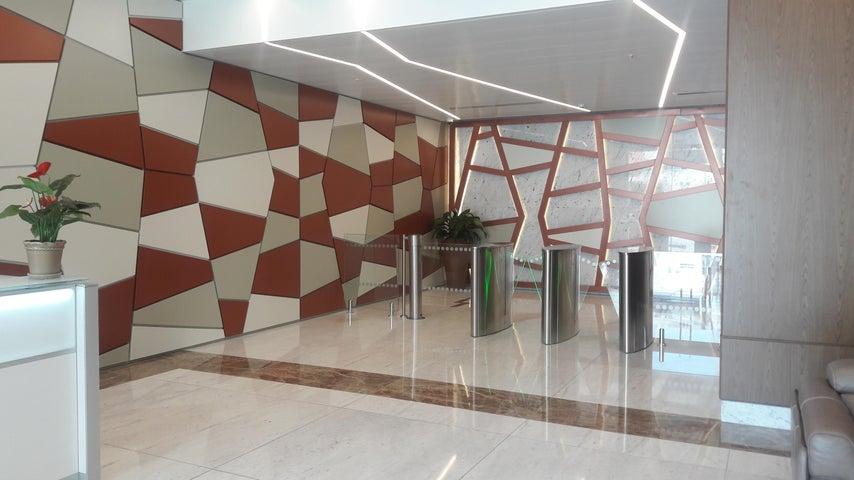 PANAMA VIP10, S.A. Oficina en Venta en Obarrio en Panama Código: 17-318 No.8