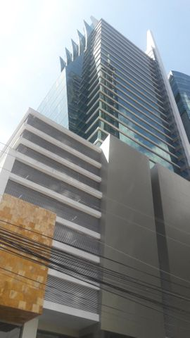 Oficina / Venta / Panama / Obarrio / FLEXMLS-17-318