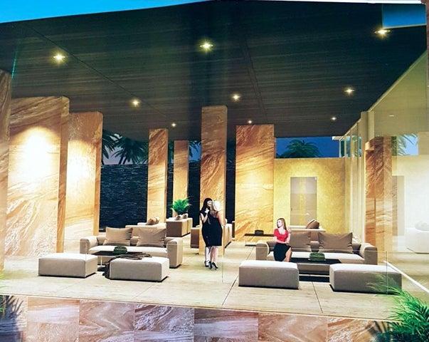 PANAMA VIP10, S.A. Apartamento en Venta en Punta Pacifica en Panama Código: 16-1703 No.2