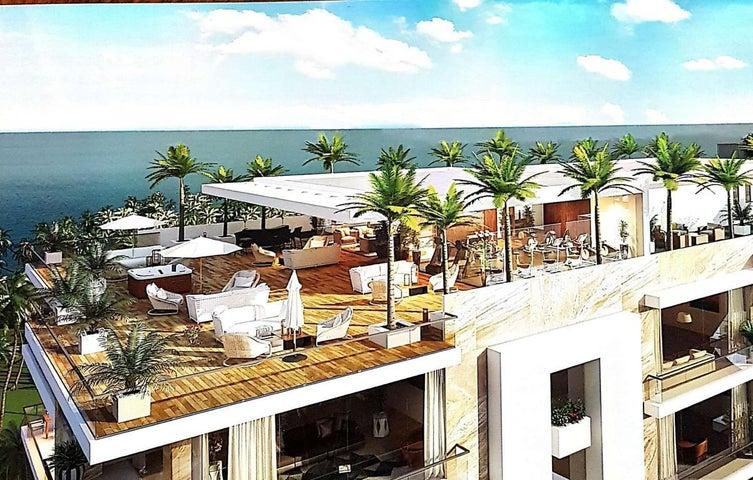 PANAMA VIP10, S.A. Apartamento en Venta en Punta Pacifica en Panama Código: 16-1703 No.3