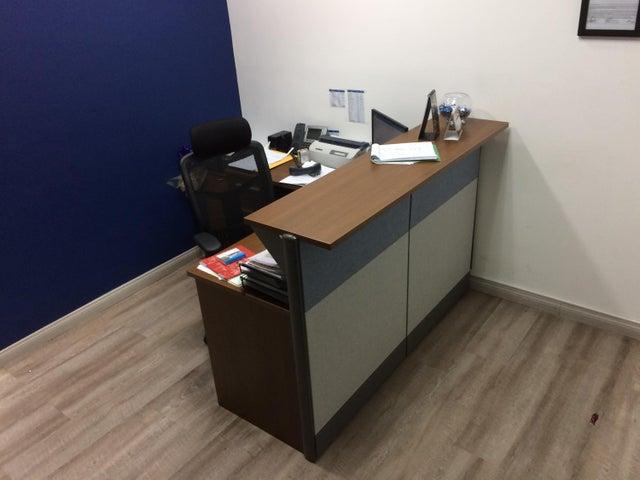 PANAMA VIP10, S.A. Oficina en Venta en Obarrio en Panama Código: 17-361 No.2