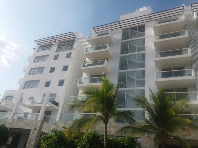 Apartamento / Venta / Rio Hato / Playa Blanca / FLEXMLS-17-372