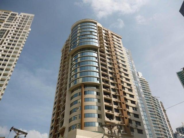 Apartamento / Venta / Panama / Avenida Balboa / FLEXMLS-17-394
