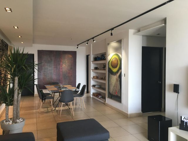 PANAMA VIP10, S.A. Apartamento en Venta en San Francisco en Panama Código: 17-407 No.3
