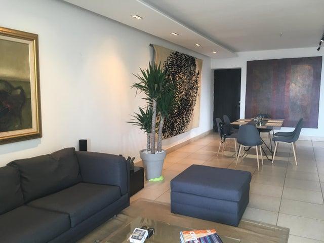 PANAMA VIP10, S.A. Apartamento en Venta en San Francisco en Panama Código: 17-407 No.4