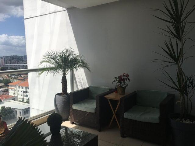 PANAMA VIP10, S.A. Apartamento en Venta en San Francisco en Panama Código: 17-407 No.7