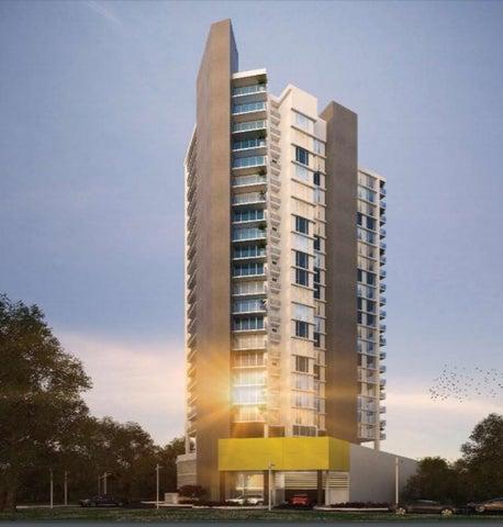 Apartamento / Venta / Panama / Parque Lefevre / FLEXMLS-17-412