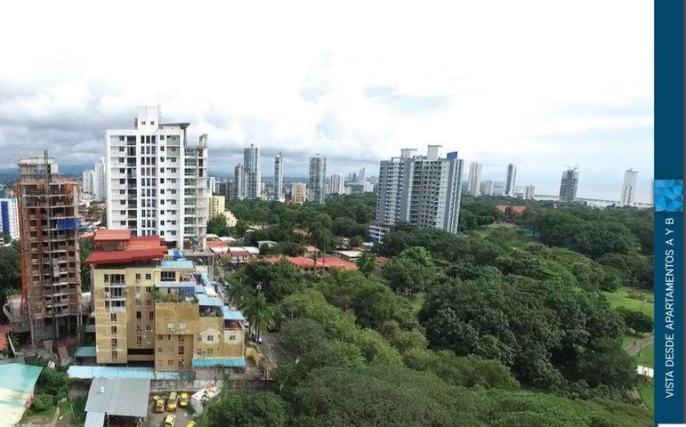 PANAMA VIP10, S.A. Apartamento en Venta en Parque Lefevre en Panama Código: 17-412 No.7