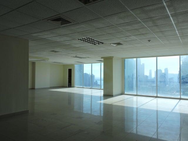 PANAMA VIP10, S.A. Oficina en Venta en Obarrio en Panama Código: 17-413 No.3