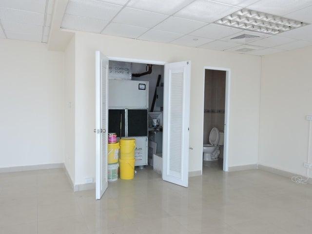 PANAMA VIP10, S.A. Oficina en Venta en Obarrio en Panama Código: 17-413 No.9