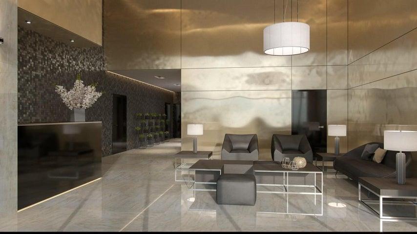 PANAMA VIP10, S.A. Apartamento en Venta en Bellavista en Panama Código: 17-423 No.1