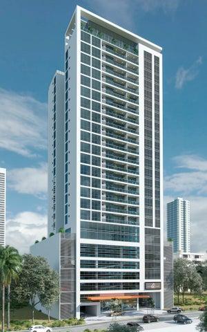 Apartamento / Venta / Panama / Bellavista / FLEXMLS-17-423
