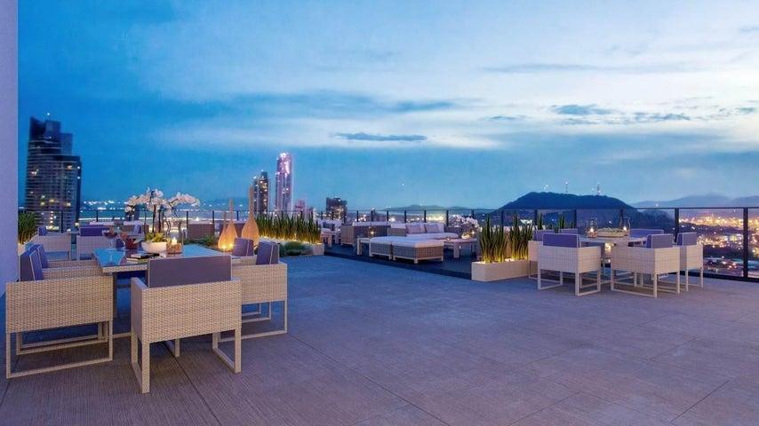 PANAMA VIP10, S.A. Apartamento en Venta en Bellavista en Panama Código: 17-423 No.6