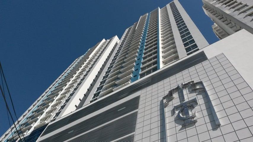 PANAMA VIP10, S.A. Apartamento en Venta en Via Espana en Panama Código: 15-436 No.1