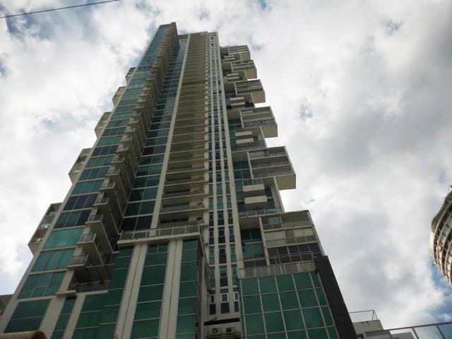 Apartamento / Venta / Panama / San Francisco / FLEXMLS-17-426