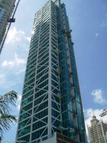 Apartamento / Alquiler / Panama / Punta Pacifica / FLEXMLS-17-466