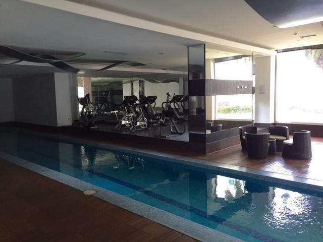 PANAMA VIP10, S.A. Apartamento en Alquiler en Punta Pacifica en Panama Código: 17-466 No.4