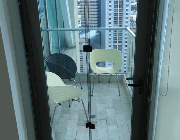 PANAMA VIP10, S.A. Apartamento en Alquiler en Punta Pacifica en Panama Código: 17-466 No.5