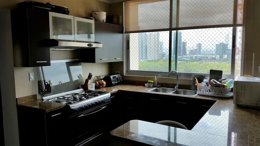 PANAMA VIP10, S.A. Apartamento en Venta en Costa del Este en Panama Código: 17-491 No.4