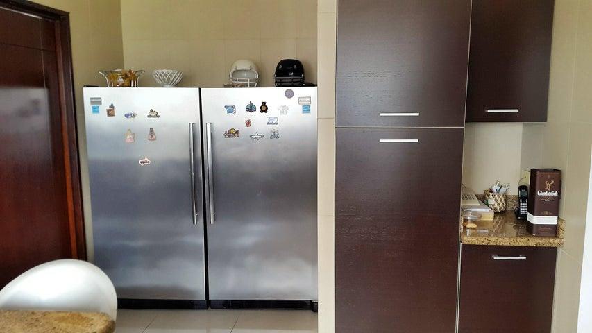 PANAMA VIP10, S.A. Apartamento en Venta en Costa del Este en Panama Código: 17-491 No.5
