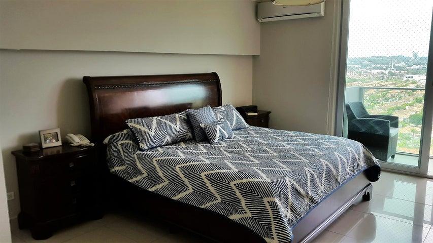 PANAMA VIP10, S.A. Apartamento en Venta en Costa del Este en Panama Código: 17-491 No.9