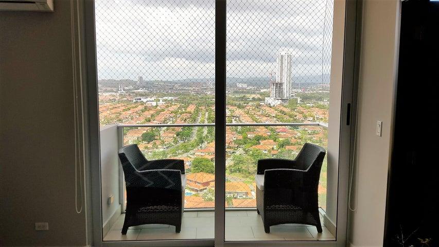 PANAMA VIP10, S.A. Apartamento en Venta en Costa del Este en Panama Código: 17-491 No.7